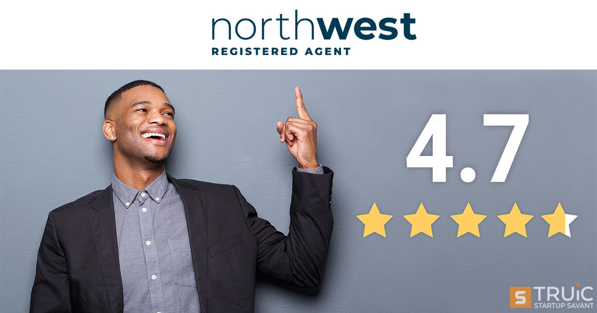 Northwest Registered Agent LLC Service Review