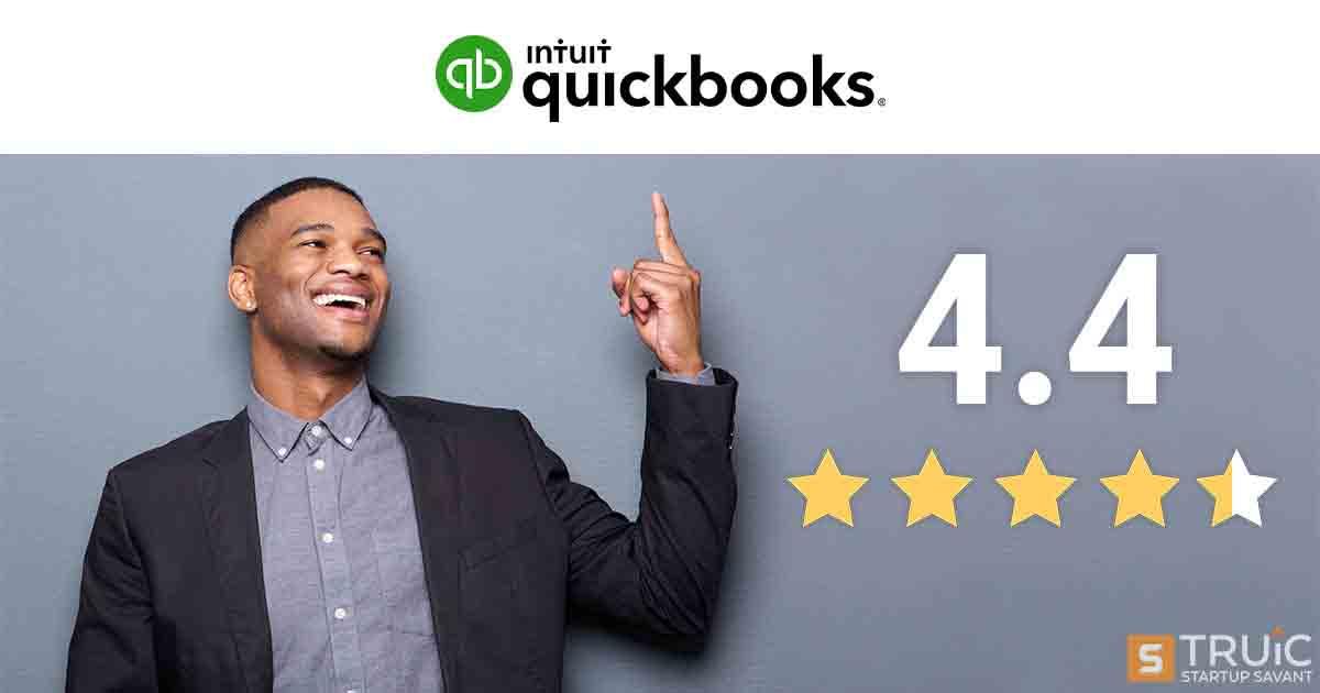 QuickBooks Online Review.