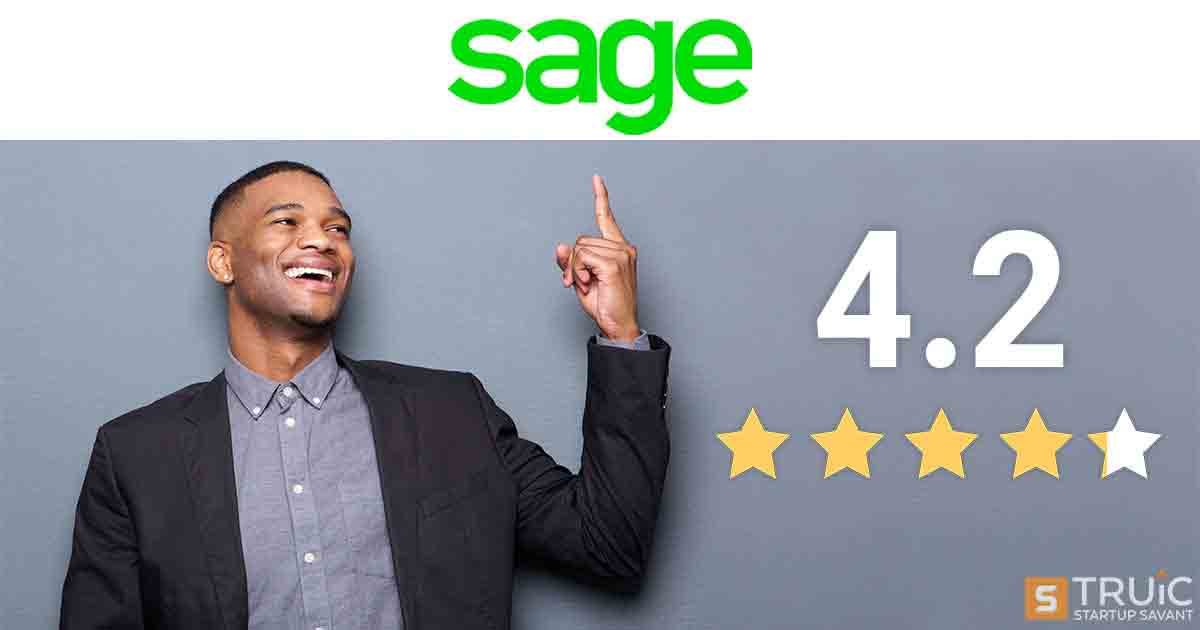 Sage Business Accounting Review.