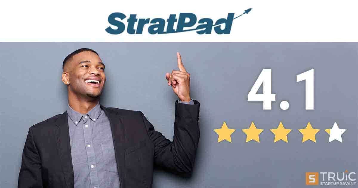 StratPad Review