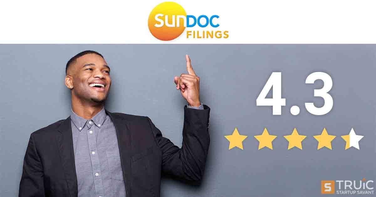 SunDoc Filings LLC Review