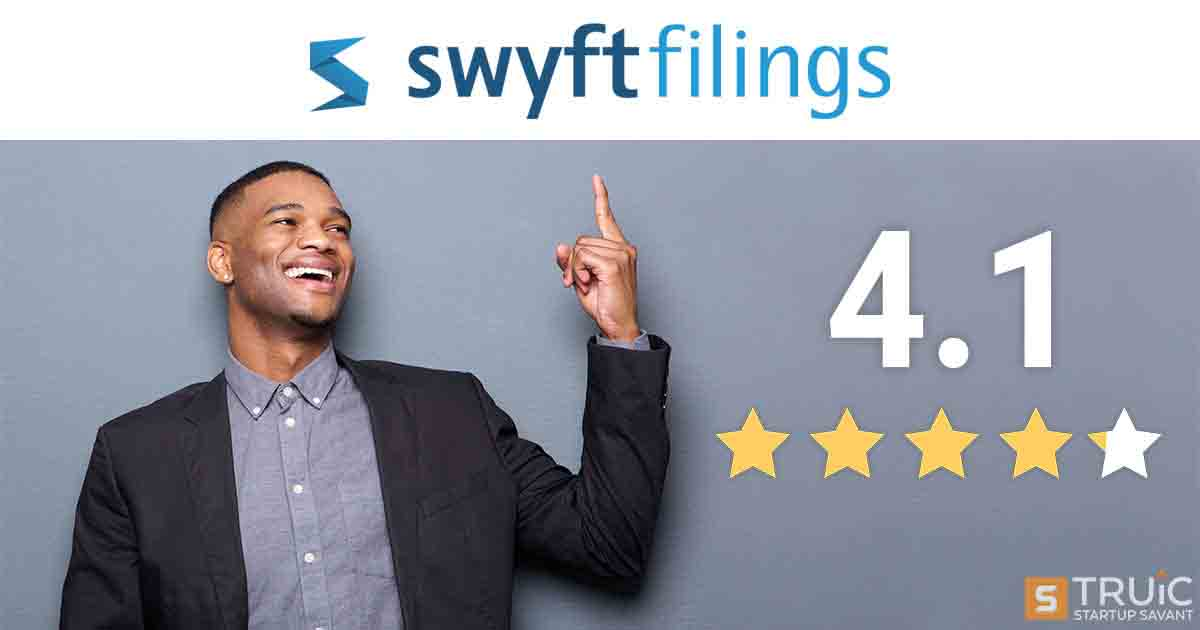 Swyft Filings Foreign Qualification Review