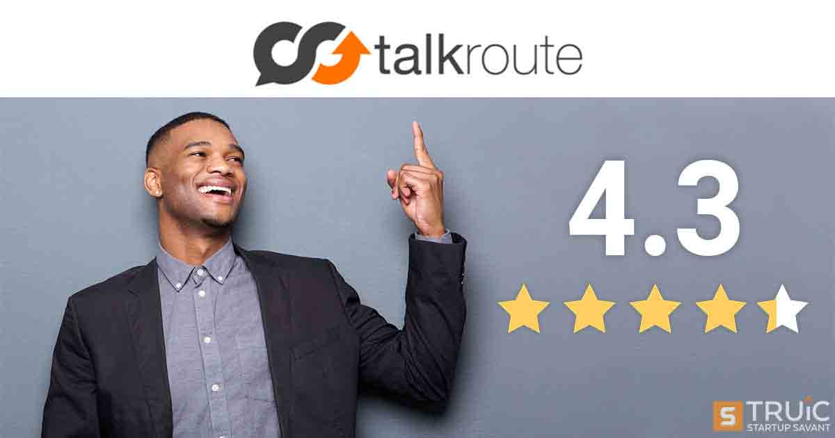 Talkroute Review