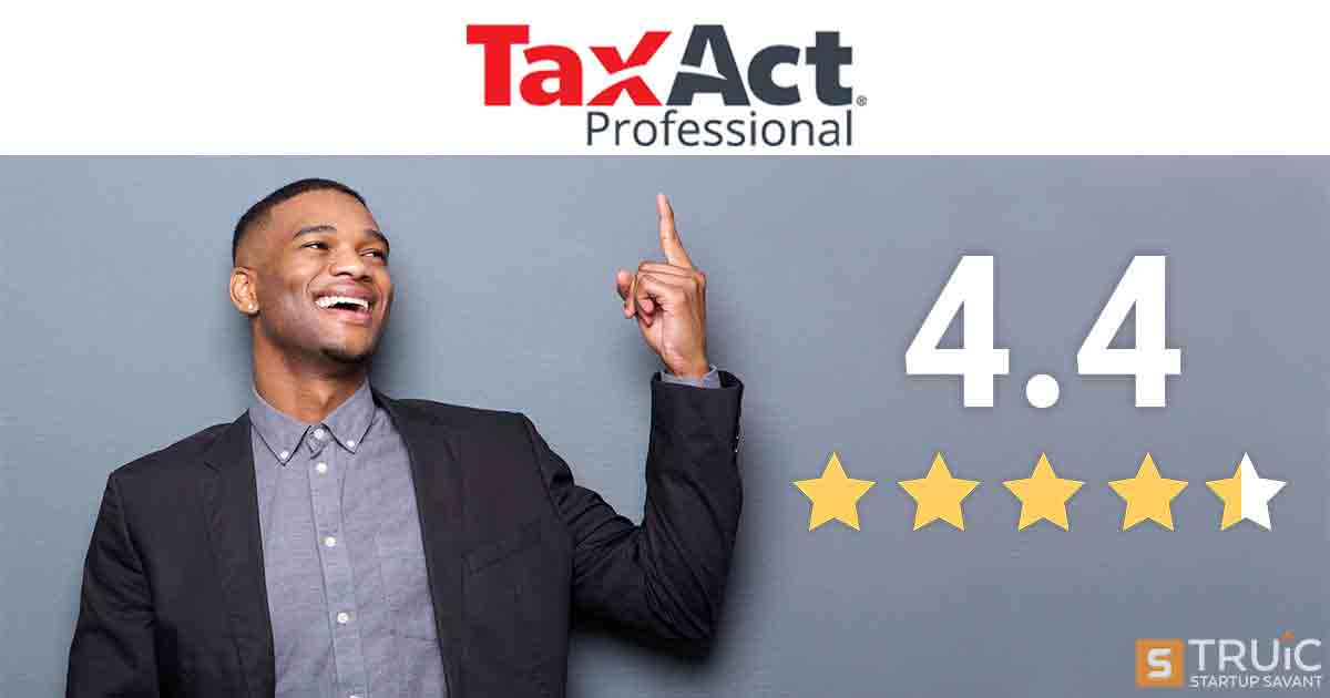 TaxAct Business Review