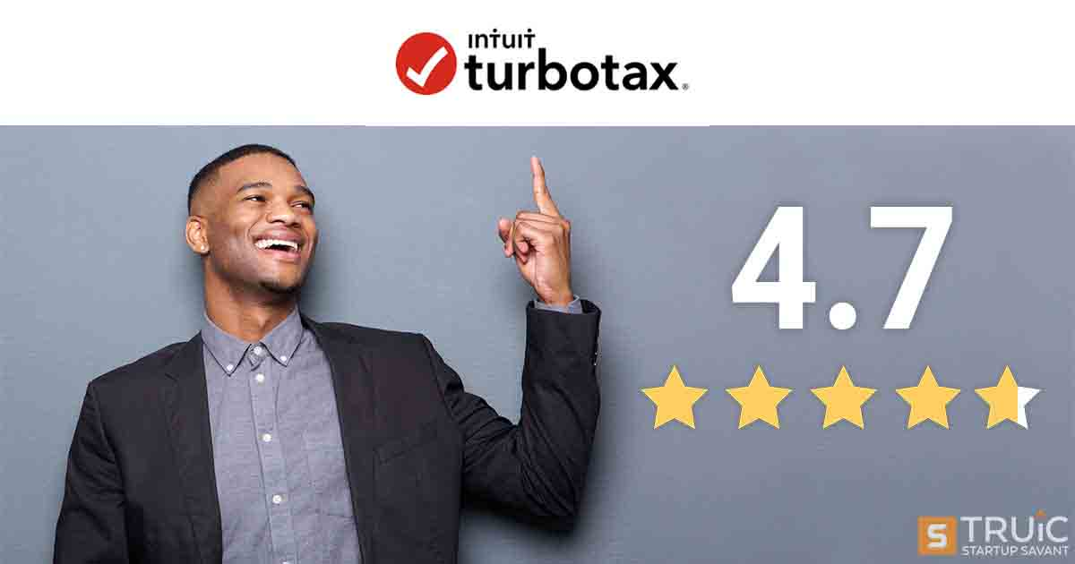 TurboTax Business Review