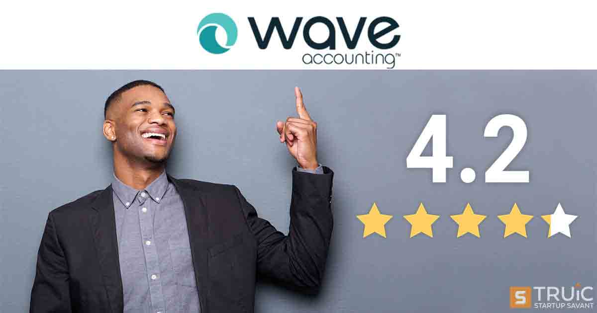 Wave Accounting Review.