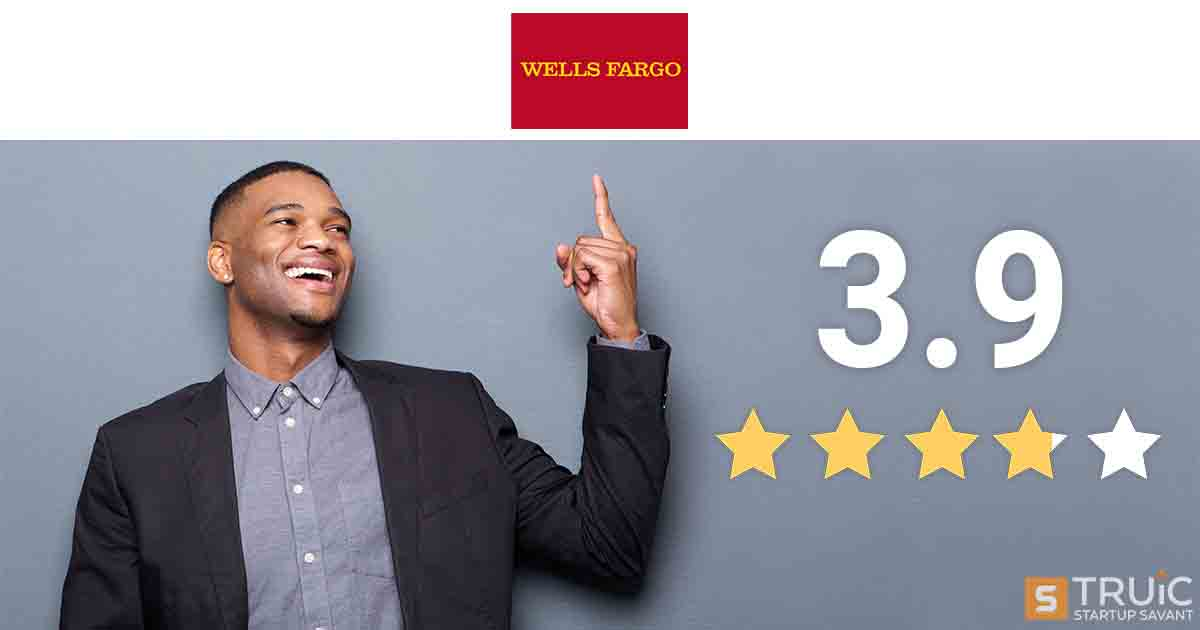 Wells Fargo Business Checking Review