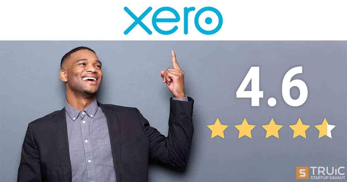 Xero Review image.