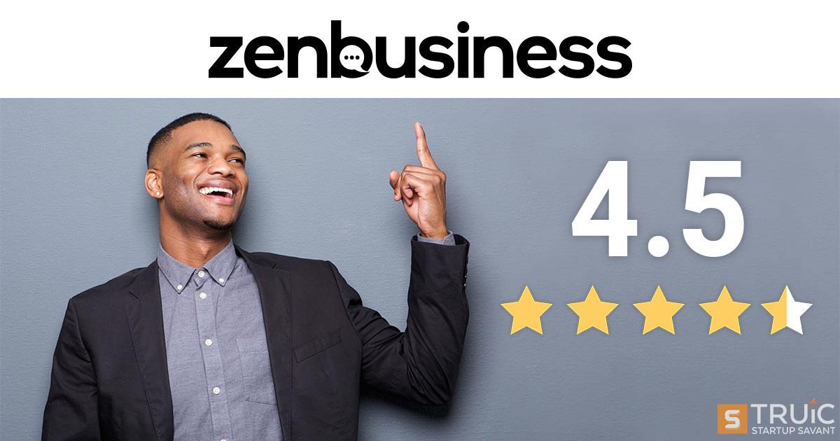 ZenBusiness Registered Agent Review