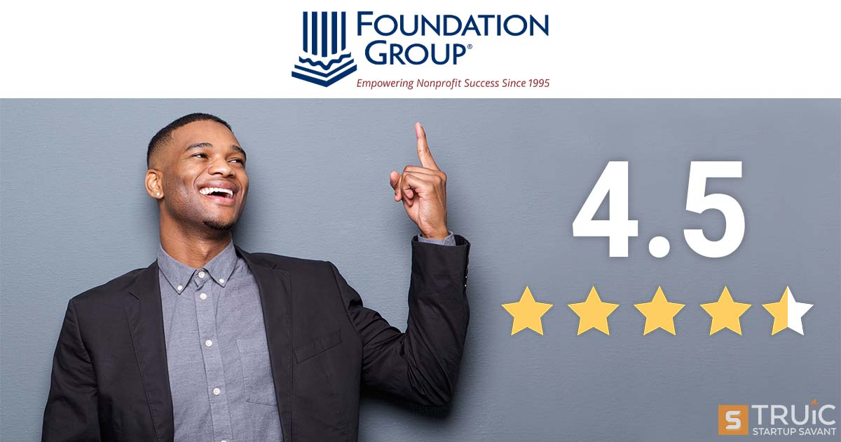 Foundation Group Nonprofit Review