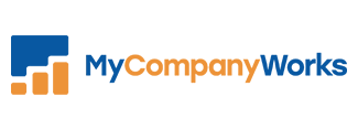 MyCompanyWorks logo