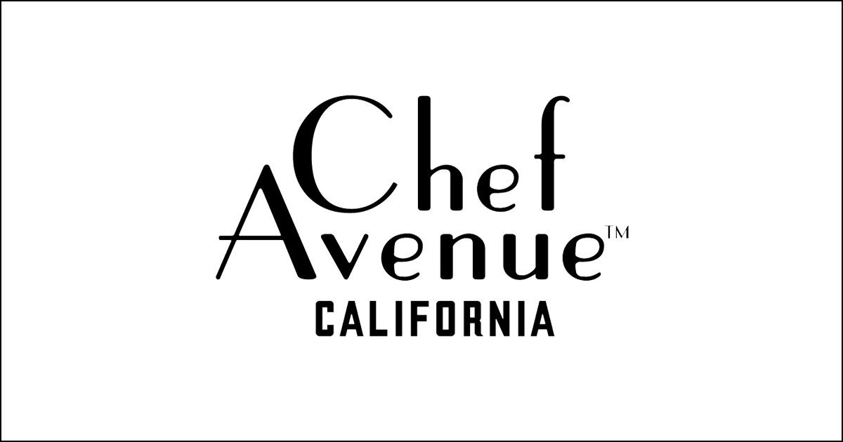 Chef Avenue logo.