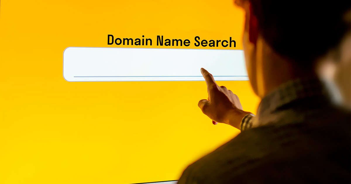 How to Pick the Right Business Domain Name