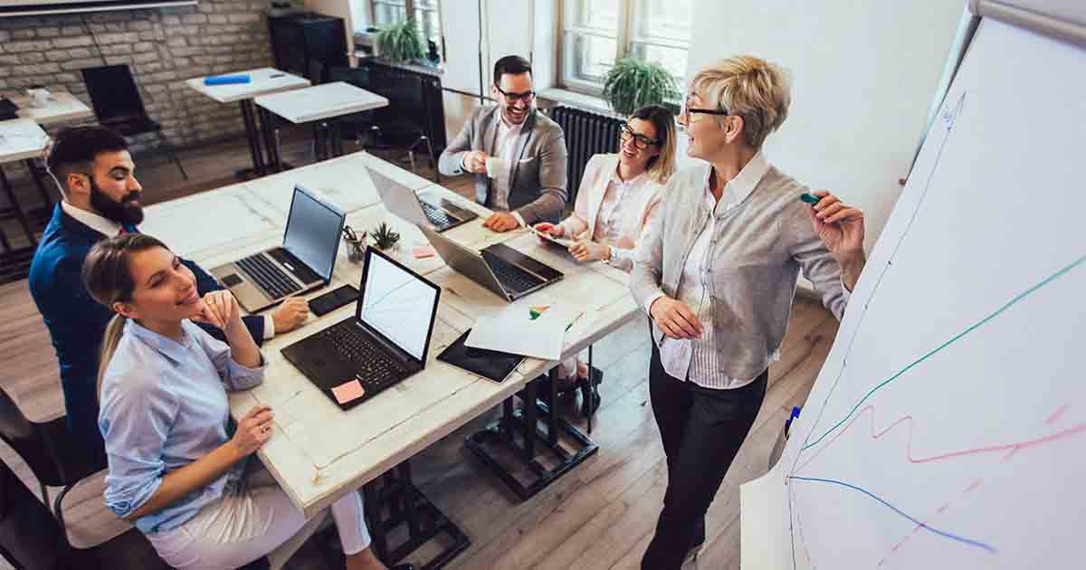 Leadership For Startups