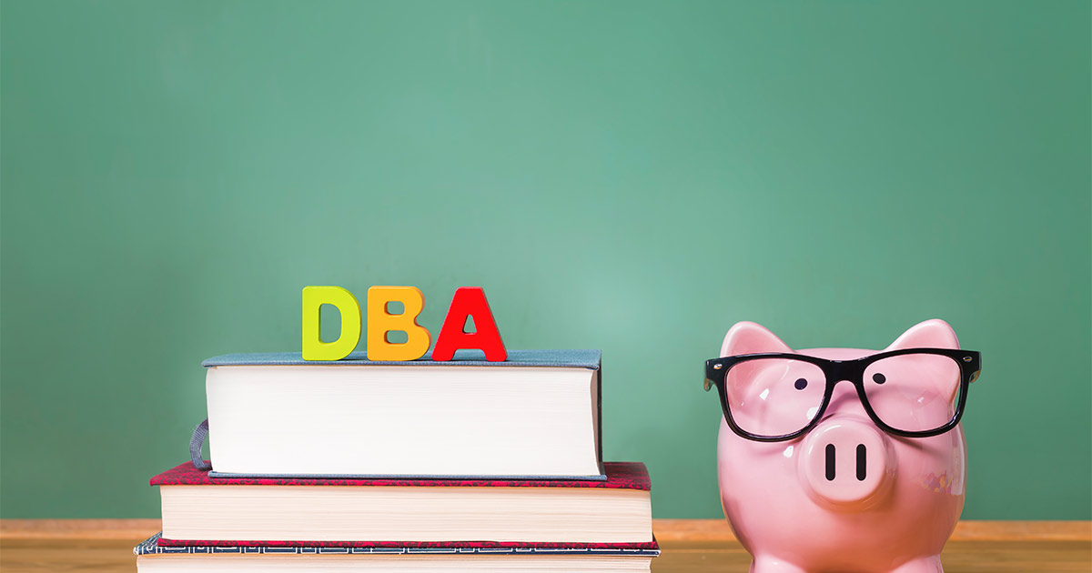 Reasons to get a DBA