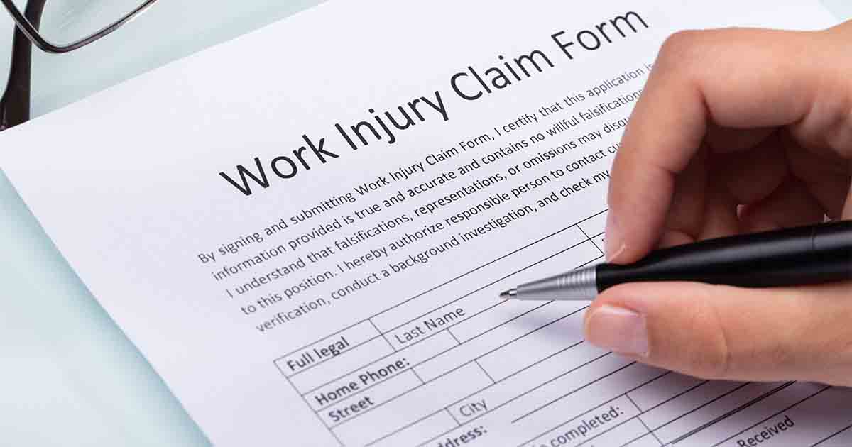 What is Workers' Compensation Insurance