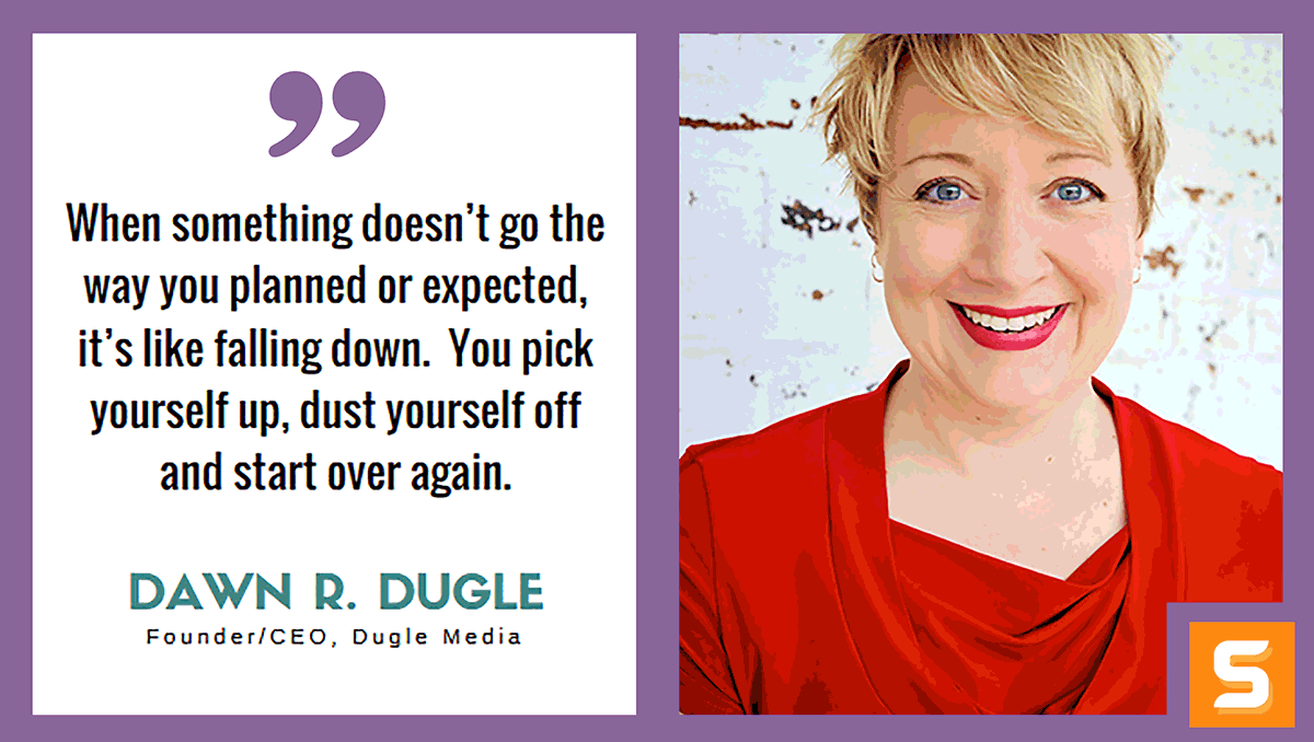 Dawn R Dugle Interview