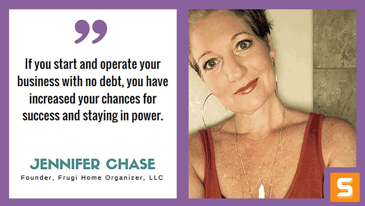 Jennifer Chase Interview