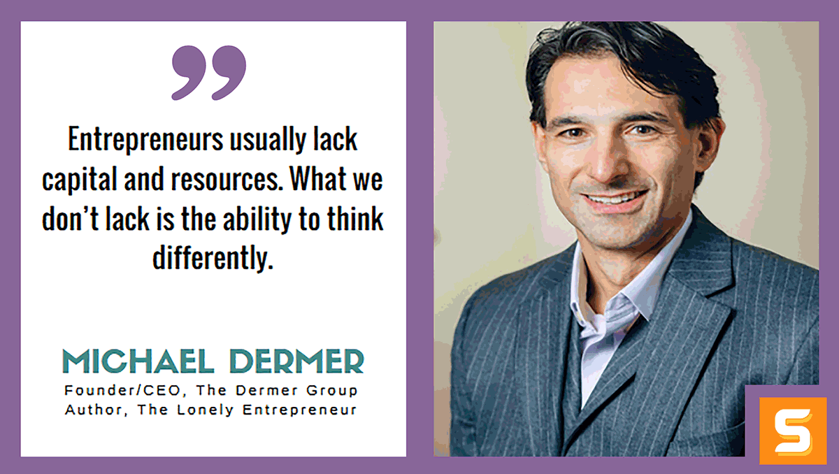 Michael Dermer Interview