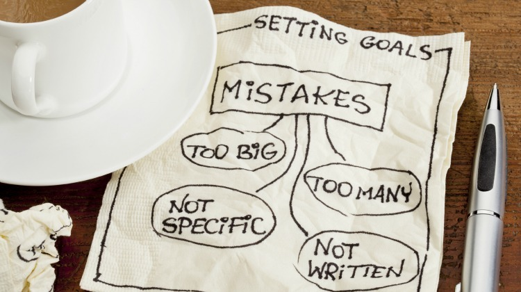 The Top 7 Business Plan Mistakes You Should Avoid