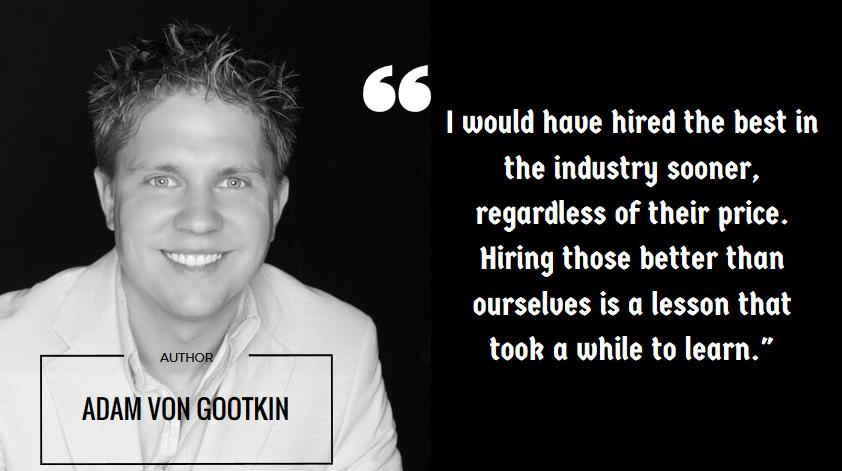 Adam von Gootkin