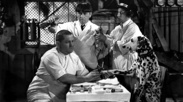 4 Things an Entrepreneur can Learn From the Three Stooges